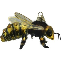 Noble Gems Honey Bee 3.75 Inch