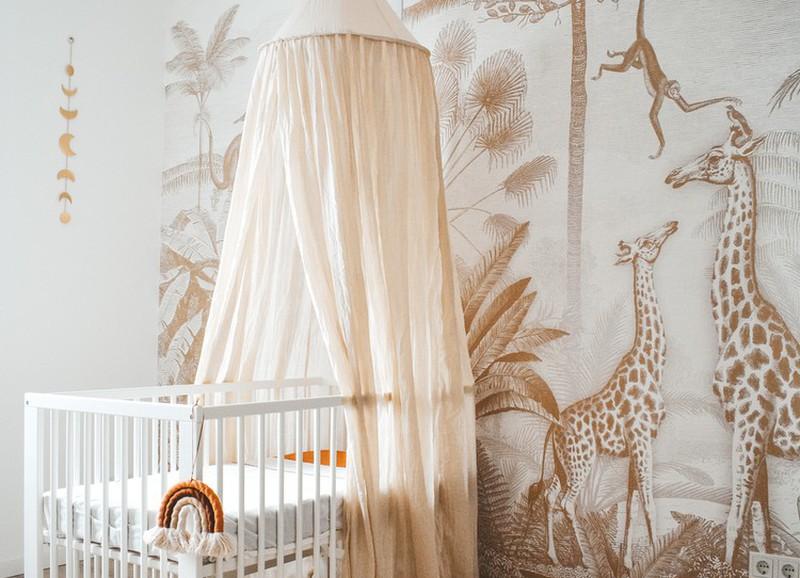 De leukste kinderkamerdecoratie