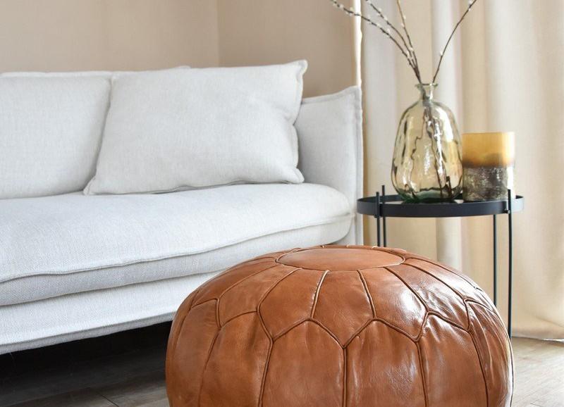 20x trendy poefs die jouw interieur veroveren