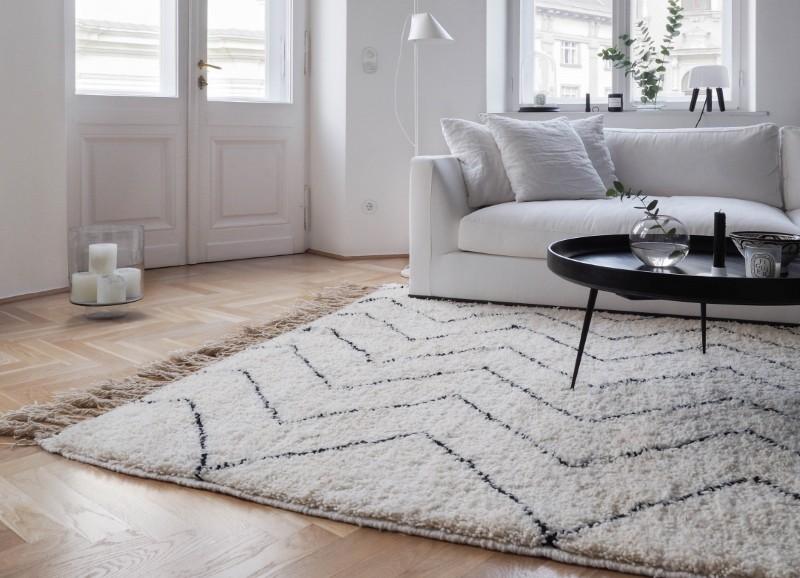 So findet ihr den perfekten Teppich
