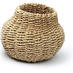 The Pod Basket - Natural - S