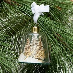 Riviera Maison Christmas Joy Of The Season Orn. Gold S