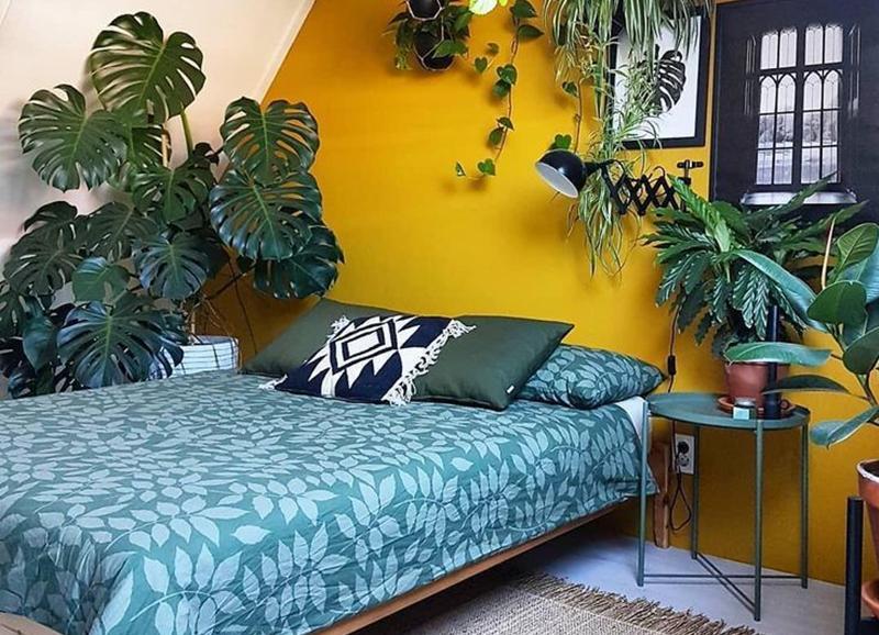 Bewezen: dit zijn de beste kleuren voor in de slaapkamer!
