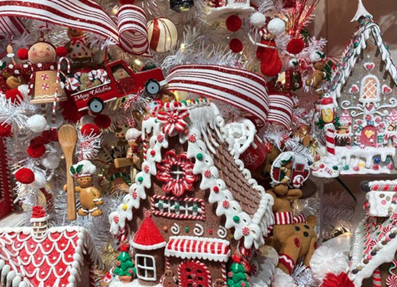 Kerstdecoratie voor de meest unieke feestdagen