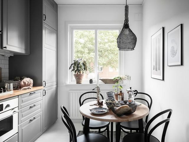 Shop the look: Scandinavische keuken