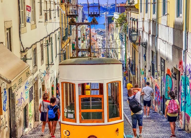 Waan je in Portugal met deze stijlvolle items