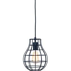 Pittsburgh - Hanglamp - Zwart