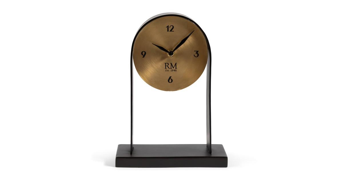 Riviera Maison City Loft Clock online kopen