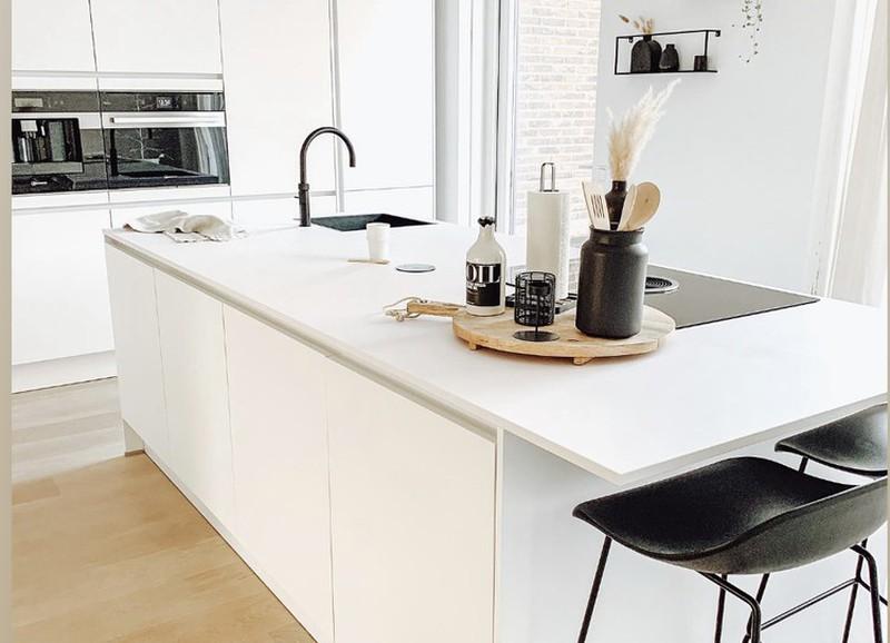 Dit zijn de verschillende manieren hoe je jouw oven goed kan schoonmaken