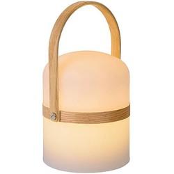 Tafellamp JOE Go LED