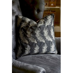 Rivièra Maison - Residenza Feather Pillow Cover 50x50