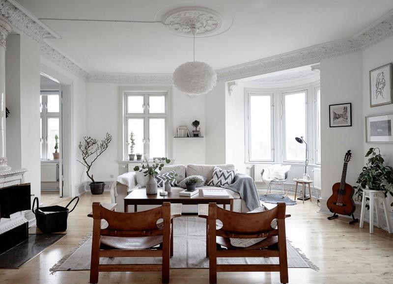 10x schöne Altbauwohnungen
