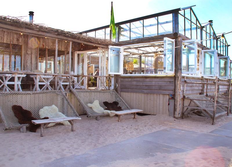 Life's a beach bij Club Zand