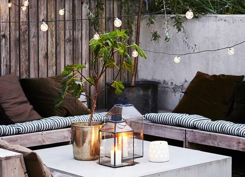 20 onmisbare items die je tuin zomerklaar maken