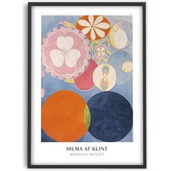 Hilma Af Klint - Moderna Museet - Poster - PSTR studio