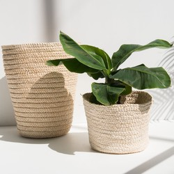 Basket Corn - Ø24 cm