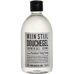 Mijn Stijl Douchegel 500 ml Patchouli-Ylang Ylang