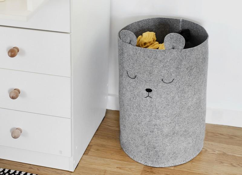 DIY: berenwasmand