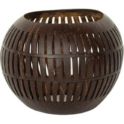 Urban Nature Culture candle holder Coco, assorted
