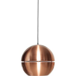 Zuiver Hanglamp Retro 70 - Koper - 40 Cm