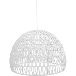 LABEL51 - Hanglamp Rope - Wit - 50 cm - L