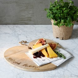Riviera Maison With Love ... Cutting Board