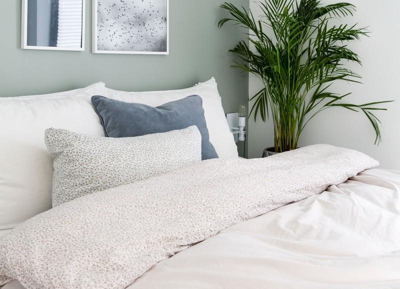 5 dingen die vaak vergeten worden bij het inrichten van de slaapkamer