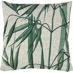 kussen bamboo 45 x 45