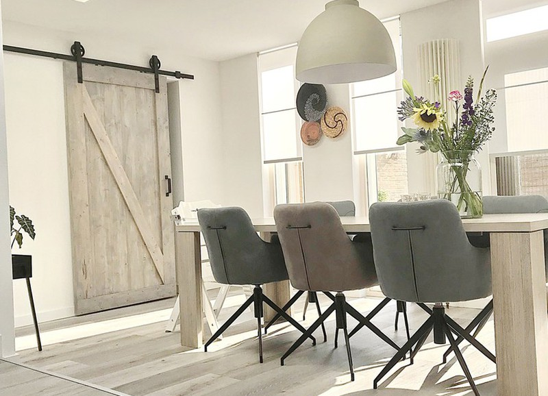In 5 stappen naar een minimalistisch interieur