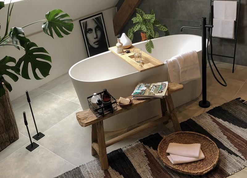 Decoreer je badkamer met deze 4 budgettips