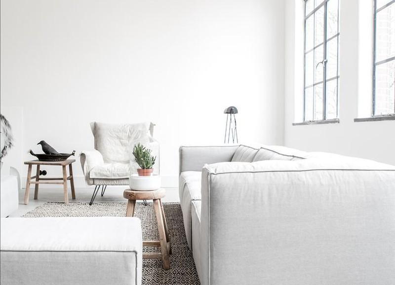6 elementen die onmisbaar zijn in een Scandinavisch interieur