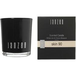 Janzen Home Parfum Kaars Skin 90